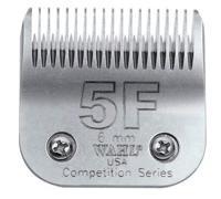 Ножевой блок Wahl, 6 мм (#5F), стандарт А5