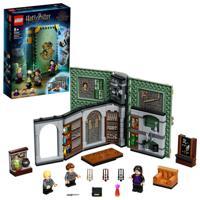 """Конструктор LEGO """"Harry Potter. Учёба в Хогвартсе. Урок зельеварения"""", 271 элемент"""