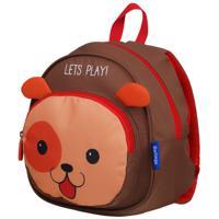 """Рюкзак """"Mini kids. Cute puppy"""", 27x23x10 см"""