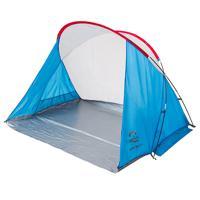 """Пляжный тент """"Jungle Camp. Miami Beach"""", цвет: синий, серый, 200х150х125 см"""