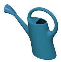 Лейка с рассеивателем, цвет: голубой, 7 л