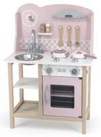 """Набор игровой """"Кухня"""", розовый, 81х60х30 см"""