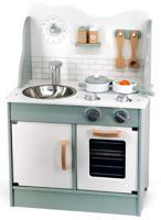 "Набор игровой ""Кухня"", зеленый, 70х47,5х30 см"