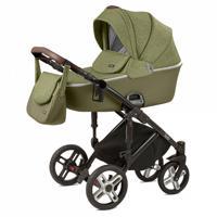 "Детская коляска 2 в 1 Nuovita ""Carro Sport"", цвет: Muschio/Мох"