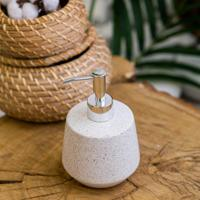 "Диспенсер для жидкого мыла ""Sand"", 460 мл"