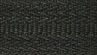 """Молния рулонная спираль """"MaxZipper"""", №10, цвет: F322 черный, 100 метров"""
