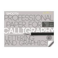 Бумага для каллиграфии, А5 (148х210 мм), 10 листов
