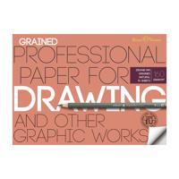 Бумага для рисунка и графики, А5 (148х210 мм), 10 листов