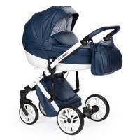 """Детская коляска 2 в 1 Lonex """"Comfort Special"""", цвет: blue"""