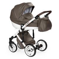 """Детская коляска 2 в 1 Lonex """"Comfort Special"""", цвет: brown"""