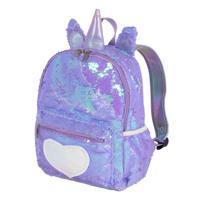 Детский рюкзак, цвет: фиолетовый (арт. 18273)