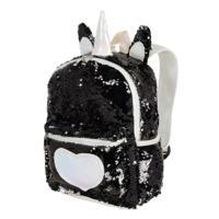 Детский рюкзак, цвет: черный (арт. 18273)
