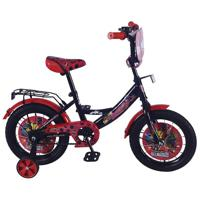 """Двухколёсный детский велосипед """"Леди Баг"""""""