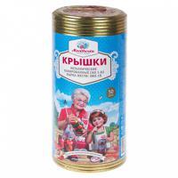 "Крышки ""Москвичка"", 50 штук"