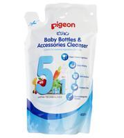"Средство для мытья посуды ""Baby Bottles & Accessories Cleanser"", 450 мл (сменный блок)"