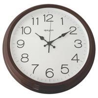 """Часы настенные """"Apeyron PL 101"""", 35х35х4 см"""