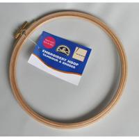 Деревянные пяльцы DMC MK0028/10, диаметр 25 см