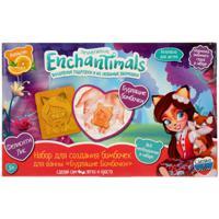 """Набор для создания бомбочек для ванны """"Enchantimals. Бурлящие бомбочки"""""""