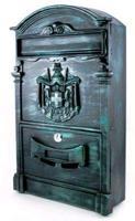 Ящик почтовый №4010В