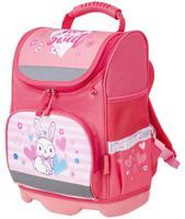 "Ранец для начальной школы ""Юнландия Wise. Bunny"", 37х29х15 см"