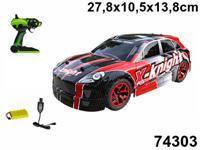 Автомобиль на радиоуправлении, 25 см