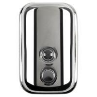 """Дозатор для жидкого мыла """"NV-2201"""", ручной, 500 мл"""