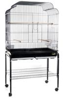 """Клетка для птиц """"Triol"""" (эмаль), 86x50x155 см"""