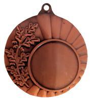 Медаль наградная 3 место (бронза)