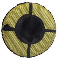 """Санки надувные """"Ватрушка. Дизайн"""", цвет: в ассортименте, 75 см, арт. ВСД/2"""