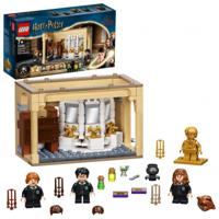 """Конструктор LEGO Harry Potter """"Хогвартс: ошибка с оборотным зельем"""""""