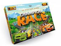 """Настольные игры """"Champion Race"""""""