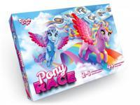"""Настольная игра """"Pony Race"""""""