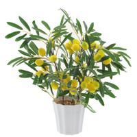 """Дерево искусственное """"Лимон"""", 45x45x47 см"""