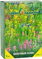 """Семена газона """"Green Meadow. Цветущий (мавританский) газон"""", 1 кг"""