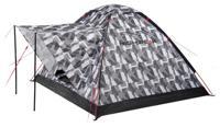 """Палатка High Peak """"Beaver 3"""", 200x180x120 см, camouflage"""