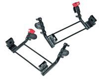 Адаптер для коляски TFK Twin Trail для установки автокресел set T-006-G0-TWT-2