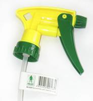 Опрыскиватель на пластиковую бутылку ГринБэлт