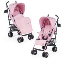 Коляска-трость McCan Street, цвет: розовый