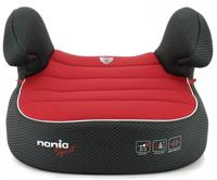 "Автокресло-бустер Nania ""Dream LX"" (цвет: racing red), 15-36 кг"