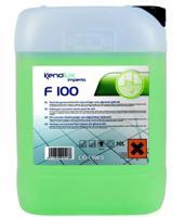 """Средство моющее для полов для дерева """"KenoCID F 100. CID lines"""", 10 л"""