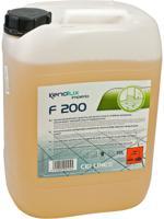"""Средство моющее для полов для придания блеска и запаха """"KenoCID F 200. CID lines"""", 10 л"""