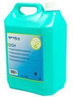 """Средство моющее для посуды для замачивания отбеливания """"Kenolux Wash CL"""", 5 л, концентрат"""