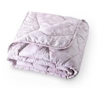 Одеяло, овечья шерсть 300 г/м2, сатин, 172х205 см