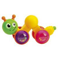 """Инерционная игрушка Mioshi """"Весёлая гусеница"""""""