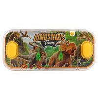 """Водный кольцеброс """"Динозавры"""" (цвет: желтый)"""