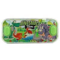"""Водный кольцеброс """"Динозавры"""" (цвет: зеленый)"""