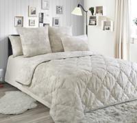 Одеяло, бамбук-хлопок 300 г/м2, перкаль, 220х200 см
