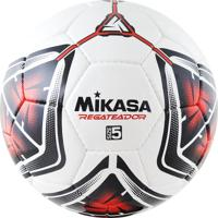 """Мяч футбольный """"Mikasa. Regateador"""", pазмер 5, арт. REGATEADOR5-R"""