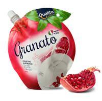 """Средство для мытья посуды QUALITA """"GRANATO"""" (дой-пак), 450 мл"""