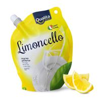"""Средство для мытья посуды QUALITA """"Limoncello"""" (дой-пак), 450 мл"""